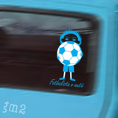 Malý fotbalista - SLEVA SLEVA SLEVAAAA