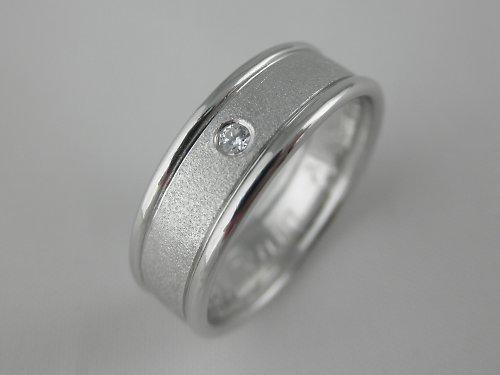Snubní prsteny č. 45