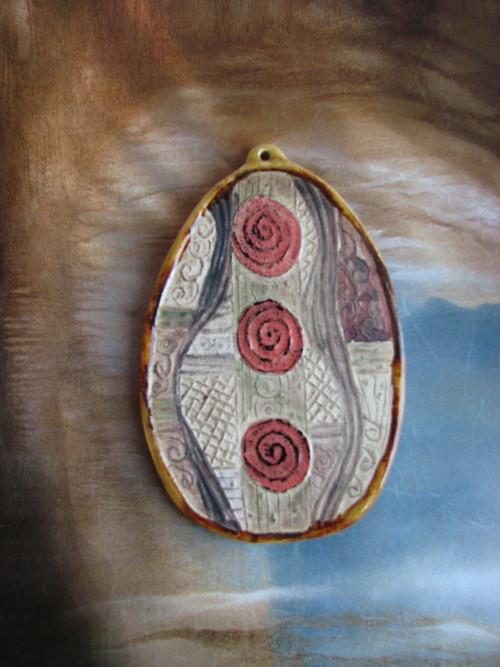Velikonoční kraslice v 13,5 cm