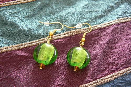 199 žabí zelená