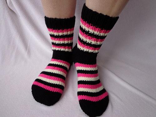 Ponožky 025