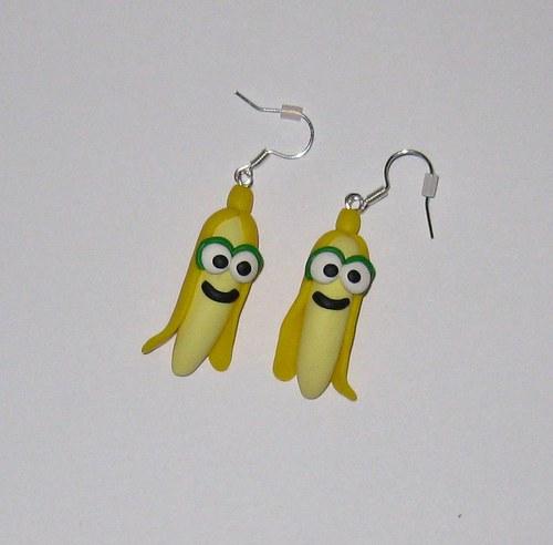 Veselé banánky