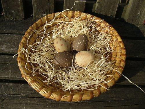 Vajíčko-chrastítko