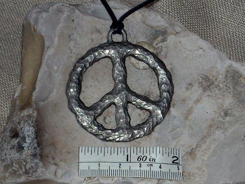 Přívěsek-Peace