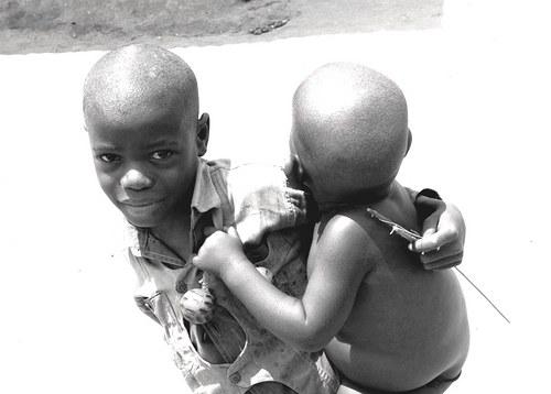Bratříčci Pygmejové