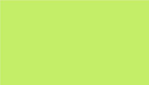 Hráškově zelená plsť 3mm