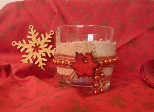 Vánoční svícinek 2