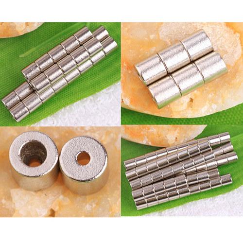 Magnet  5mm - Pár