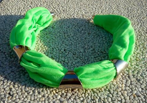 Extravagantza Green neon