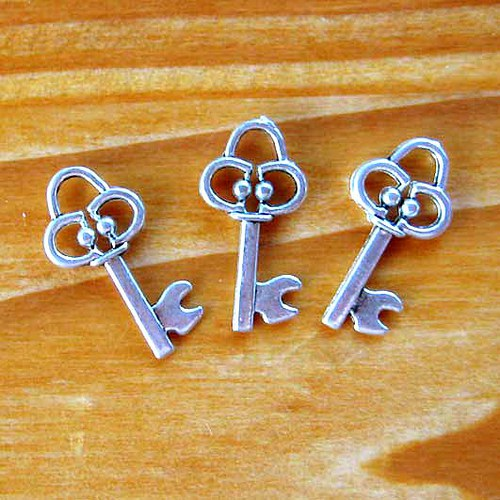 Klíček - 2ks