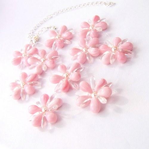 Růženčin náhrdelník