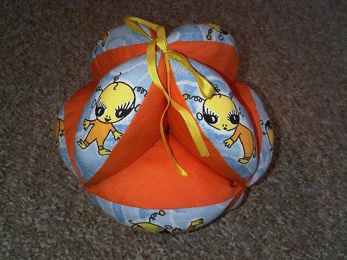 Japonský balonek II
