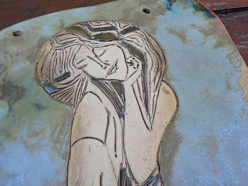 Klimtova kráska .. snění