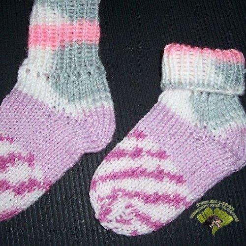 Ponožky pro mimi