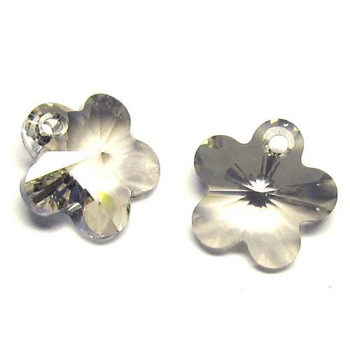 Swarovski květ - 12 mm