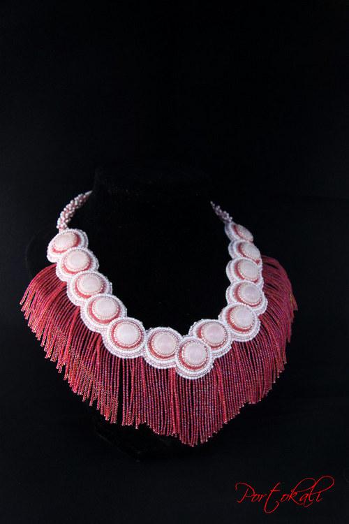 Minas Gerais náhrdelník