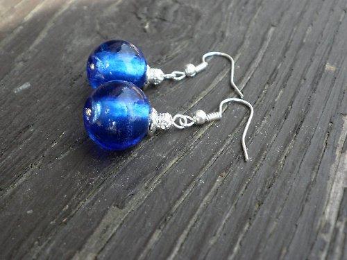 Modré koule 2