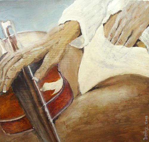 Hudba a touha