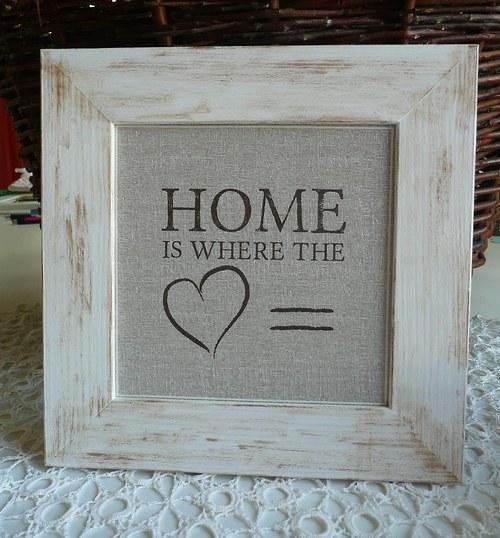 Obrázek HOME