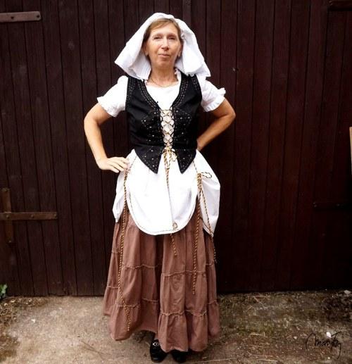 Teta Janka z Chlumské hory vel.40-44