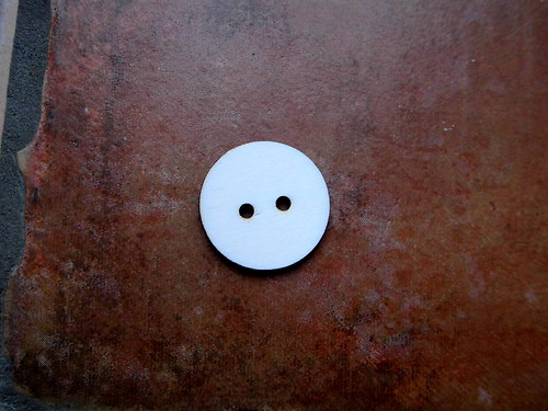 2D výřez - knoflíček kulatý 2d. -pr.3cm