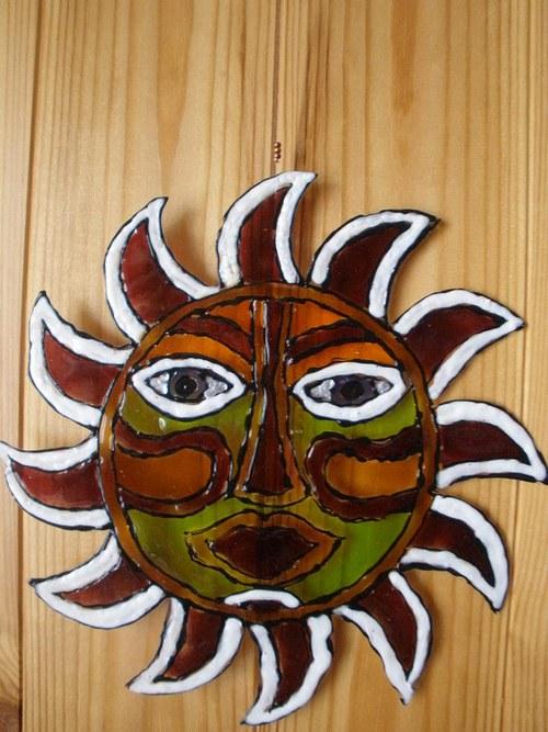 Ve znamení slunce I