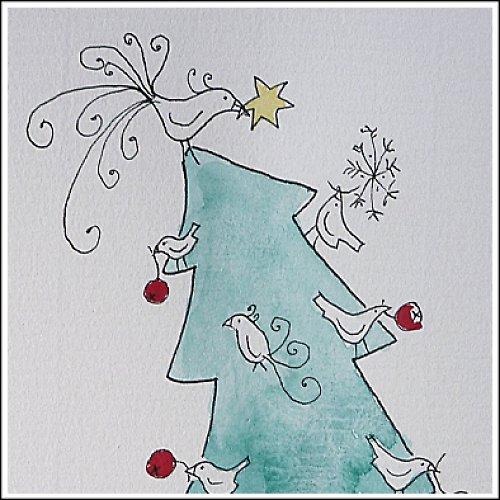 Vánoce jsou za dveřmi