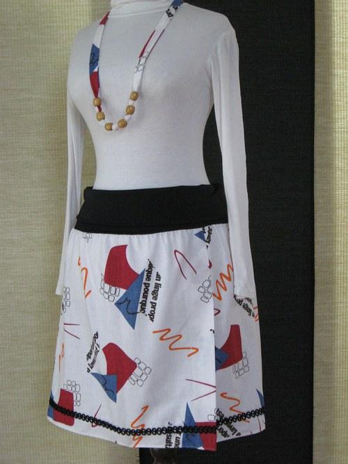Deadia sukně Rio