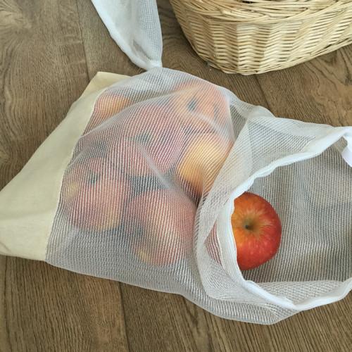 Pytlík na ovoce i zeleninu