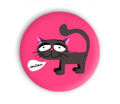 Kočička Mňáu