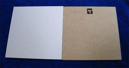 Sololakové destičky 16x16 cm
