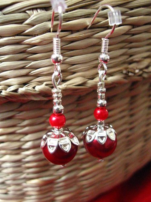Červené perly