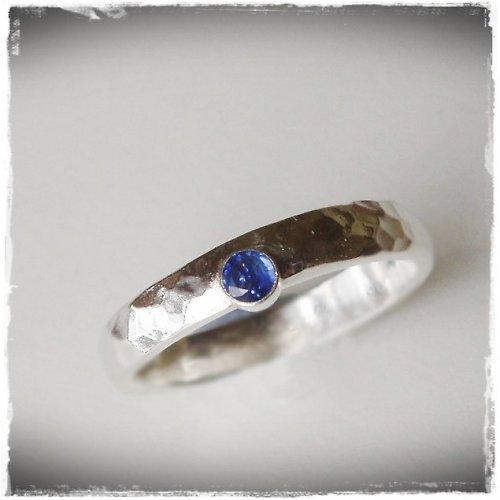 snubní prsten - nielen pre modroocky