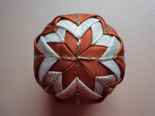 Vánoční dekorační koule