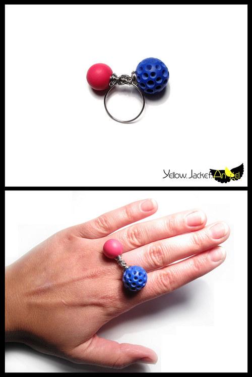 Grownup ring