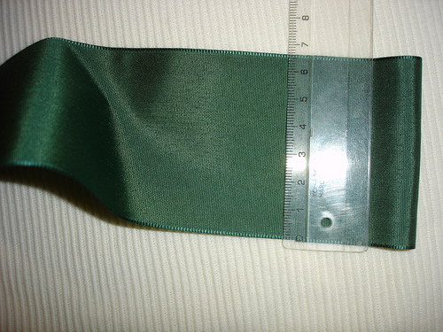 stuha taftová 50cm