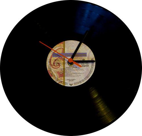 hodiny z LP Prince