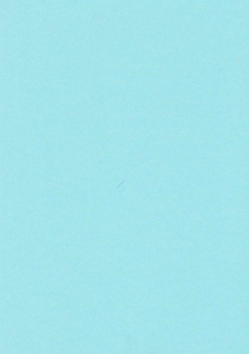 Fotokarton A4 světle modrý