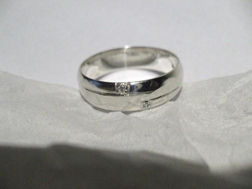 snubní prsteny M3