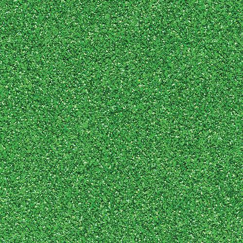 Třpytivé papíry 30x30 - GREEN SHEEN