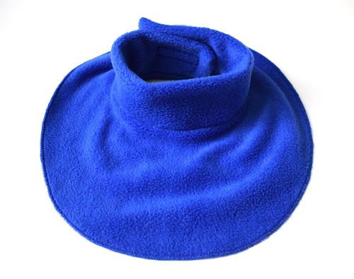 dětský nákrčník - tmavě modrý