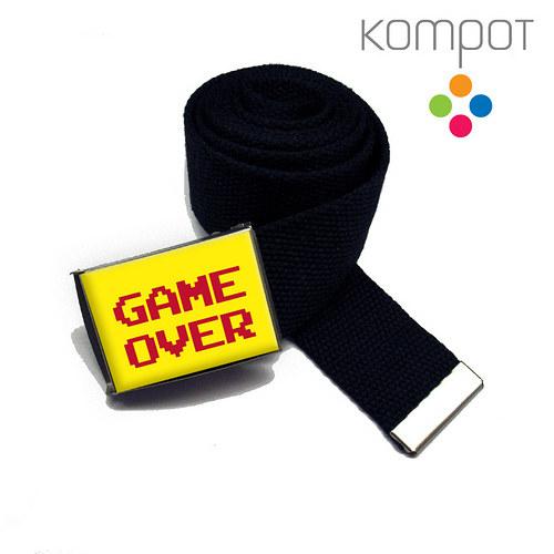 PÁSEK :: Game Over