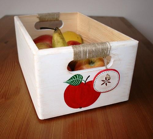 Na jablíčka č.3