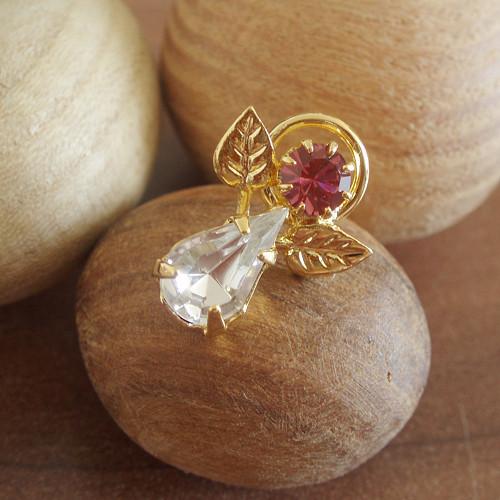 Zlatý andílek pro štěstí - říjen