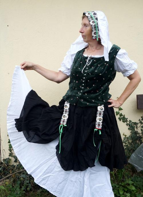 Teta Hanina z Chlumské hory vel.40-42