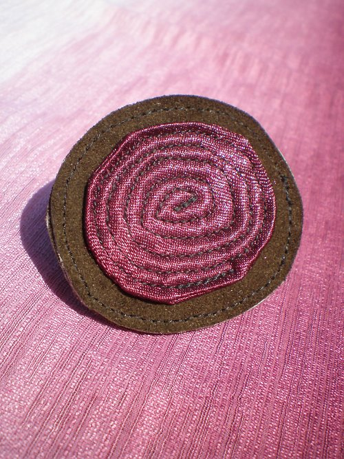 Prstýnek - kolekce Spirals.SLEVA z 95,- na 75,-