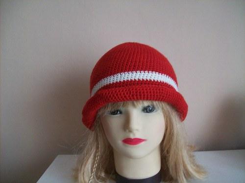 Červený klobouček