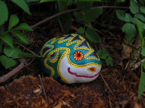 Had z džungle
