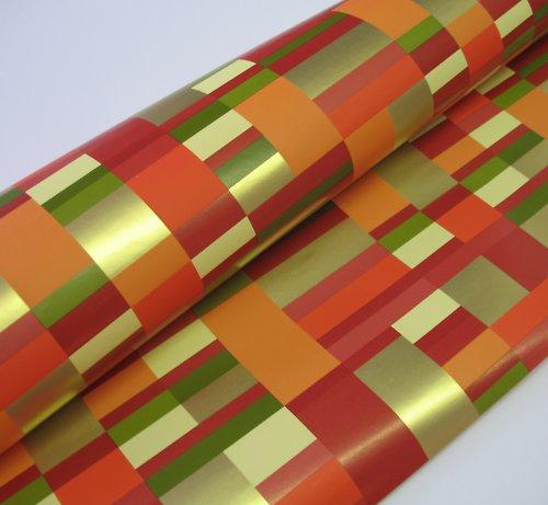 Dárkový balící papír