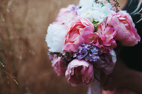 kytice by The world of flowers - SLEVA